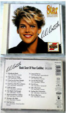 C. C. CATCH Back Seat Of Your Cadillac (All Tracks Dieter Bohlen) .Ariola CD TOP