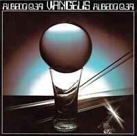 (CD) Vangelis - Albedo 0.39 - Pulstar - Original Album (1976)