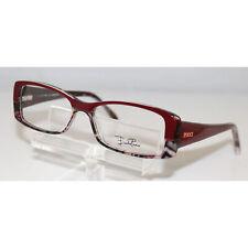 c069f4b8e5 New Women s Emilio Pucci EP 2651 692 Wine Color Eyeglasses Rx Glasses 50-15-
