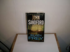 Prey: Silken Prey 23 by John Sandford (2014, Paperback)PB2