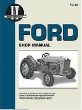 Iampt Shop Manual 1100 1110 1200 1210 1300 1310 1500 1510 1700 Amp More Fo44