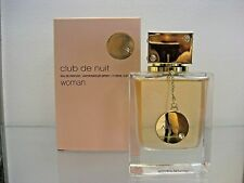 CLUB DE NUIT ARMAF EAU DE PARFUM 3.6oz/105ML WOMEN'S PERFUME New in Box