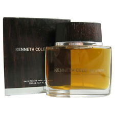 KENNETH COLE SIGNATURE MEN COLOGNE EDT SPRAY 3.4 OZ 100 ML NEW IN BOX