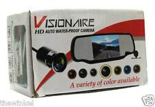 Visionaire HD Auto Water Proof Reverse Parking Camera Black (18.5mm)