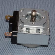 DKJ/1-60 Timer Uhr Zeitschaltuhr Schaltuhr 60 Minuten 2pins für Mikrowelle Ofen