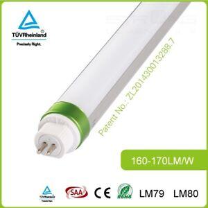 LED Röhre 1449mm 25W 160 lm/Watt 6500K T5 G5 Ersatz für Leuchtstoffröhren