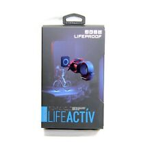 LIFEPROOF LIFEACTIV BIKE BAR MOUNT WIT QUICKMOUNT ADAPTOR GENUINE BLACK 78-50358