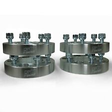 """Four 1"""" Wheel Spacers 