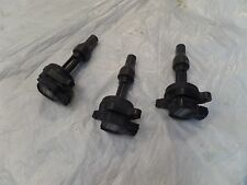 Triumph Tiger & Speed Triple & Daytona 955i & Sprint ST RS 955 Ignition Coils