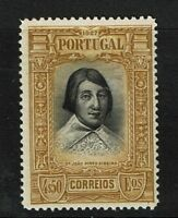 Portugal SC# 436, Mint Hinged, Hinge Remnant - S4730