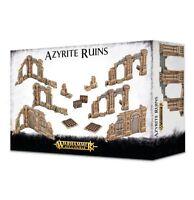 Azyrite Ruins Warhammer Age of Sigmar NIB Flipside