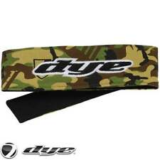 DYE C14 Paintball Head Band/Head Tie (Commando)