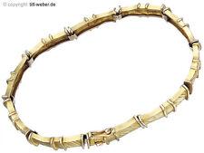 Lapponia Armband 585er Gelbgold ca.1999