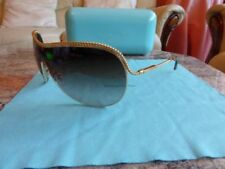 Tiffany & Co. 100% UVA & UVB Protection Sunglasses for Women