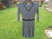 BODEN dress size 8 reg knitted dress