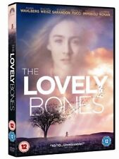 The Lovely Bones [DVD] (2009) [DVD][Region 2]