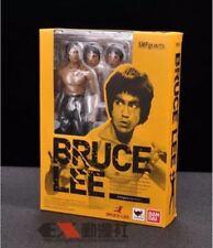 Bandai Tamashii S.H. Figuarts Bruce Lee Action Figure NEW TOY GIFT A101U