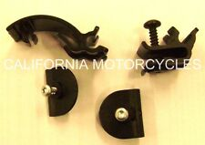 Clip Fissaggio Coperchio Batteria Per Harley-Davidson Sportster
