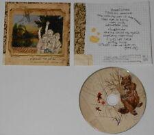 Mum  Go Go Smear the Poison Ivy  2007 U.S. promo cd
