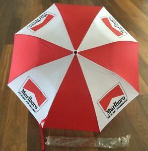 Marlboro Team Penske racing team  large  Umbrella