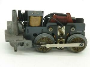 Marx Cylinder Smoke Motor for the 1666 Runs, Smokes, Reverse Unit Sticks