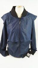 *NEU*HEAD Men's Bekleidung  Jacket Herren Größe M Tennis dark blue