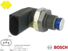 BOSCH 0281002497 CR FUEL PRESSURE SENSOR 1800bar ,BMW 13537787167 ,13577787167
