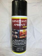 Air-Con Sanitizer/Cleaner 1 Shot Bomb 200ML