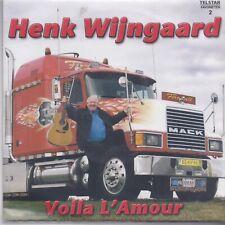 Henk Wijngaard-Voila LAmour vinyl single Telstar favorieten 2