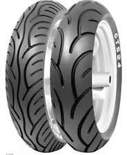 COPPIA GOMME SCOOTER PIRELLI 110/70 16 52P GTS 23 + 140/70 16 65P GTS 24 DOT2016