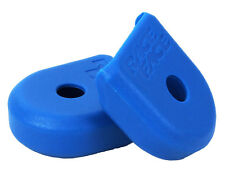 Race Face Crank A10066blu Boot Cover Blue