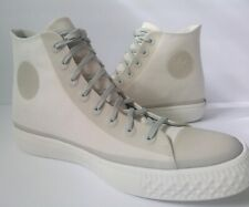 CONVERSE CHUCK TAYLOR ALL STAR MODERN HI PARCHMENT/LIGHT SURPLUS EGRET SIZE 10.5