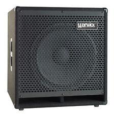 Warwick WCA 115 Leightweight Cab - Celestion Bass Box