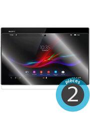 2 films protecteur écran pour Tablette Sony Xperia Tablet Z_1
