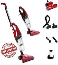800W Vacuum Cleaner Powerful Lightweight Vacum Small Upright Handheld Corded Vac