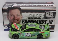 DALE EARNHARDT JR #88 2017 MOUNTAIN DEW RIDE WITH DALE RACED VERSION 1/24 NEW