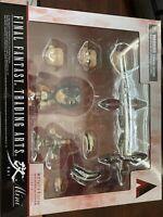 *NEW* Final Fantasy VII: Yuffie Kisaragi Trading Arts Kai #12 Mini Figure