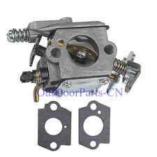 CARBURETTOR FOR POULAN 2055 Gas Chain Saw 530071820/530071821/530071620 &GASTKET