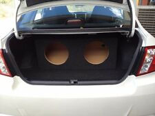 Subaru WRX 2008-2012 Subwoofer Enclosure