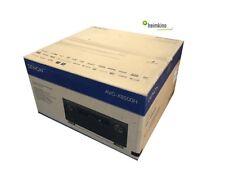 DENON avc-x8500h 13.2 AV-Ricevitore, Auro 3d, HDR, HEOS (Nero) commercio specializzato