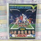 Panini Adrenalyn XL Road to UEFA Euro 2020 Sammelmappe mit 181 Karten LimitiertTrading Card Sammlungen & Lots - 261329