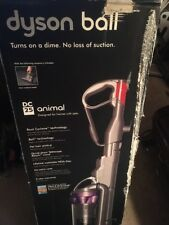 Dyson DC25 Upright Animal Ball Vacuum Cleaner New Factory Sealed Wear On Box