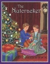 The Nutcracker (Traditional Christmas S .), , New Book