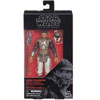 Lando Calrissian (Skiff Guard) Star Wars The Black Series E6 Return Of The Jedi