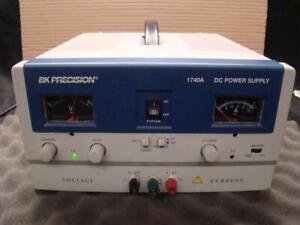 BK PRECISION 1740A DC POWER SUPPLY (0-60V, 0-4A)