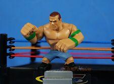 Mattel WWE Wrestling Rumblers Figure Figurine Elite JOHN CENA Cake Topper K902_B