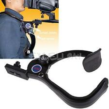 Hands Free Shoulder Pad Mount Stabilizer Support for Camcorder Video Camera DSLR