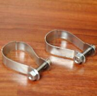 WATER BOTTLE CAGE ADAPTER CLAMPS/MOUNTS FOR BICYCLE FRAMES WITHOUT MOUNTING HOLE