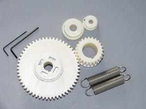 Replacement Sega Outrun Gear Kit ABC & D