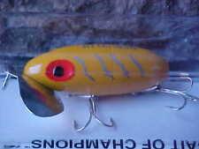 Arbogast Original Jitterbug TopWater G600-03 Lure for Bass/Pickerel/Pike/Peacoc k